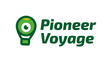 Logo for Pioneervoyage.com