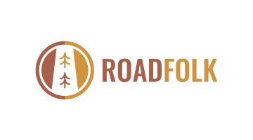 Logo for Roadfolk.com