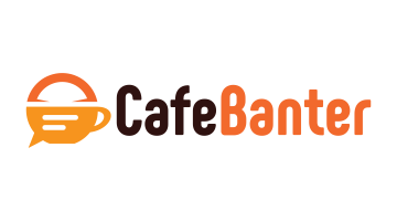 Logo for Cafebanter.com