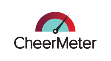 Logo for Cheermeter.com