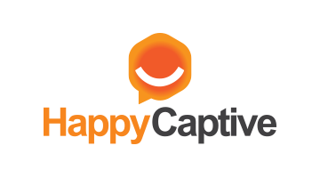 Logo for Happycaptive.com
