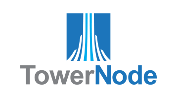 Logo for Towernode.com