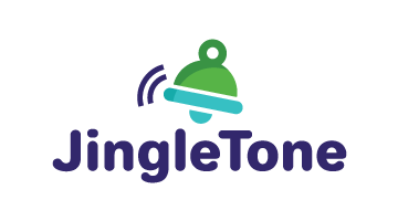 Logo for Jingletone.com