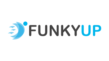 Logo for Funkyup.com