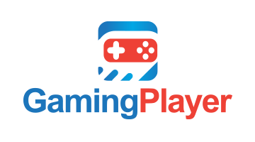 Logo for Gamingplayer.com