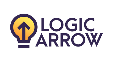 Logo for Logicarrow.com