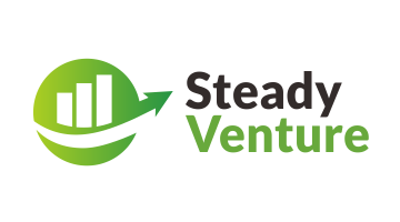 Logo for Steadyventure.com