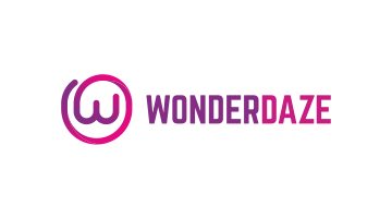 Logo for Wonderdaze.com