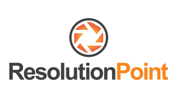 Logo for Resolutionpoint.com