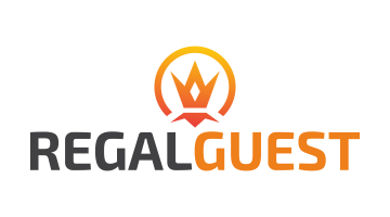 Logo for Regalguest.com