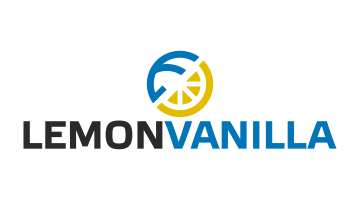 Logo for Lemonvanilla.com