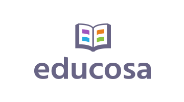 Logo for Educosa.com