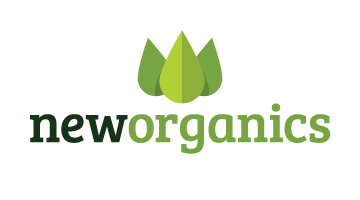 Logo for Neworganics.com