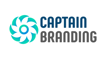 Logo for Captainbranding.com
