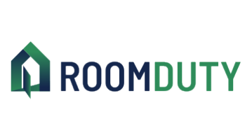 Logo for Roomduty.com