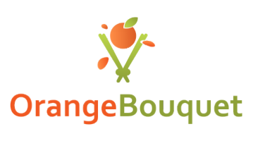 Logo for Orangebouquet.com