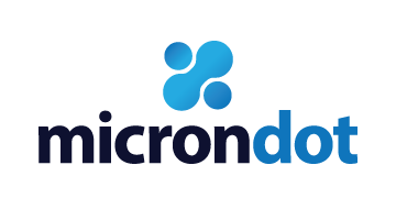Logo for Microndot.com
