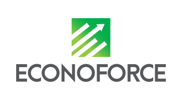Logo for Econoforce.com