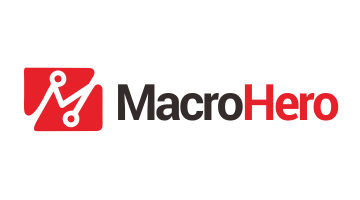 Logo for Macrohero.com