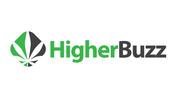 Logo for Higherbuzz.com