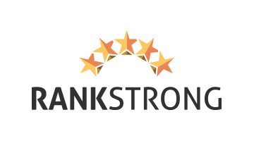 Logo for Rankstrong.com