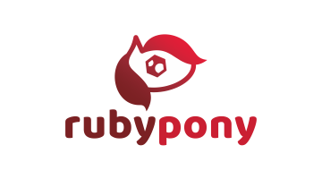Logo for Rubypony.com