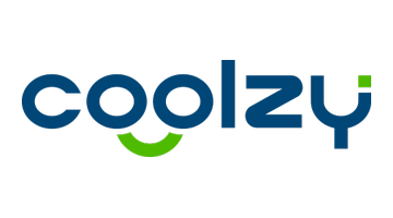Logo for Coolzy.com