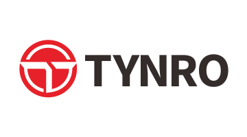 Logo for Tynro.com