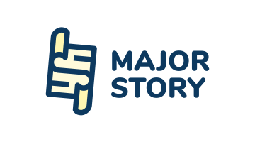 Logo for Majorstory.com