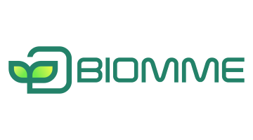Logo for Biomme.com