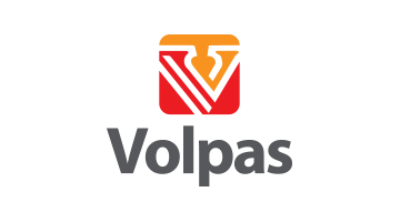 Logo for Volpas.com