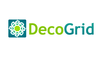Logo for Decogrid.com