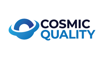 Logo for Cosmicquality.com