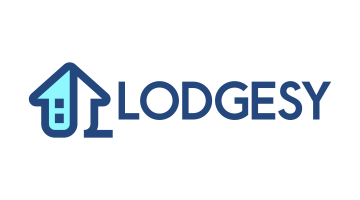 Logo for Lodgesy.com