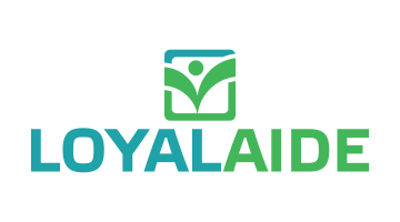Logo for Loyalaide.com