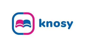 Logo for Knosy.com