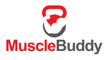 Logo for Musclebuddy.com