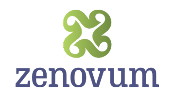 Logo for Zenovum.com
