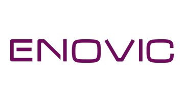 Logo for Enovic.com