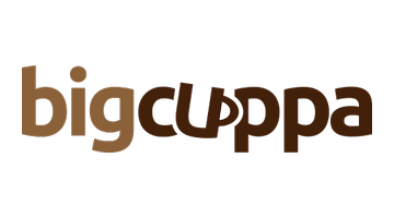 Logo for Bigcuppa.com
