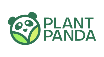 Logo for Plantpanda.com