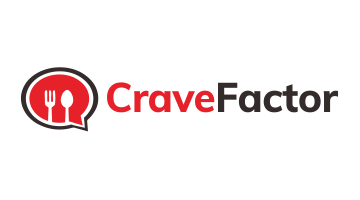 Logo for Cravefactor.com