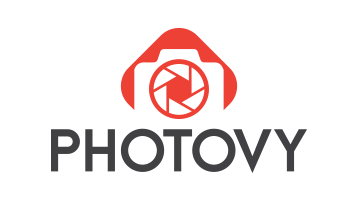 Logo for Photovy.com
