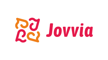 Logo for Jovvia.com