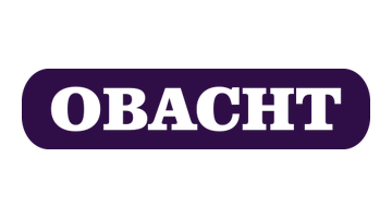 Logo for Obacht.com