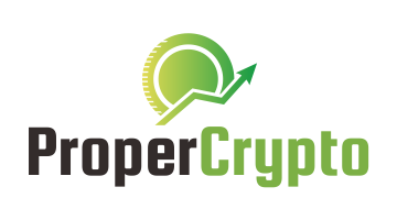 Logo for Propercrypto.com