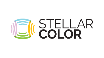 Logo for Stellarcolor.com