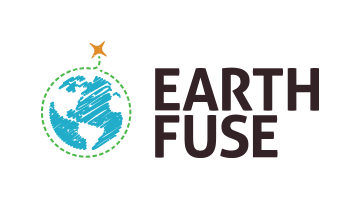 Logo for Earthfuse.com