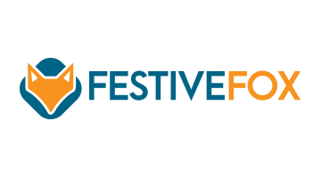 Logo for Festivefox.com