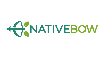 Logo for Nativebow.com